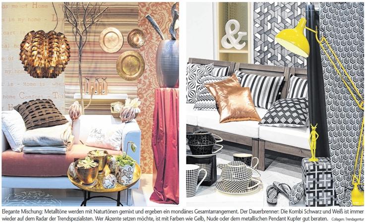 tiroler tageszeitung wohntrends 2014 trendagentur gabriela kaiser. Black Bedroom Furniture Sets. Home Design Ideas