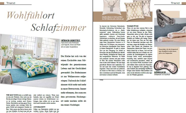 schlafzimmer trend 2017 kreatives haus design. Black Bedroom Furniture Sets. Home Design Ideas