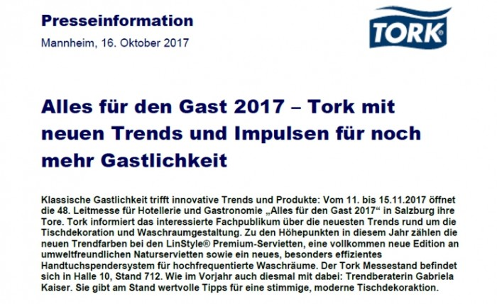 tork_tischdeko_messe gast