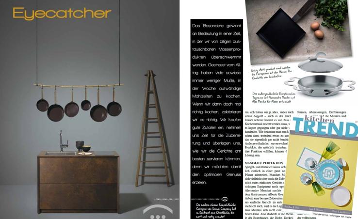 Design-Trends – TRENDagentur Gabriela Kaiser