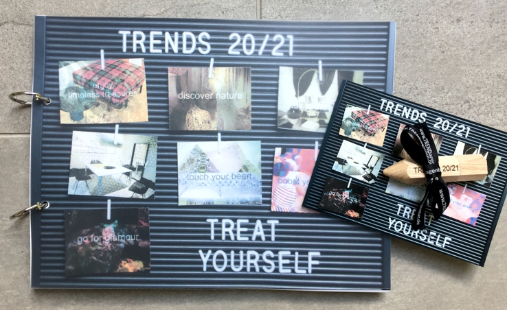 Neu Trends 2020 21 Trendagentur Gabriela Kaiser